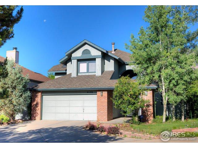 3178 Redstone Rd, Boulder, CO 80305 (#824224) :: The Peak Properties Group