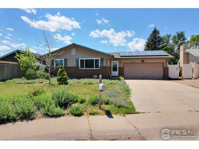 2621 28th Ave, Greeley, CO 80634 (#824233) :: The Peak Properties Group