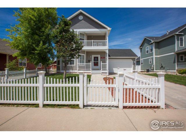 1208 Fairfield Ave, Windsor, CO 80550 (MLS #824241) :: 8z Real Estate