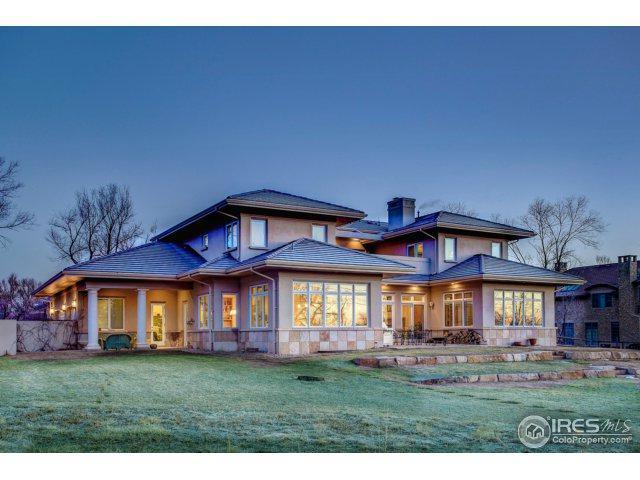 1480 Upland Ave, Boulder, CO 80304 (MLS #824249) :: 8z Real Estate