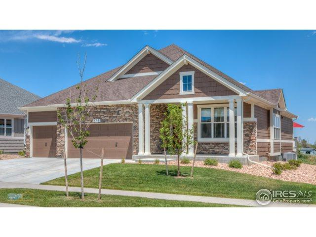 112 6th Ave, Superior, CO 80027 (MLS #824260) :: 8z Real Estate
