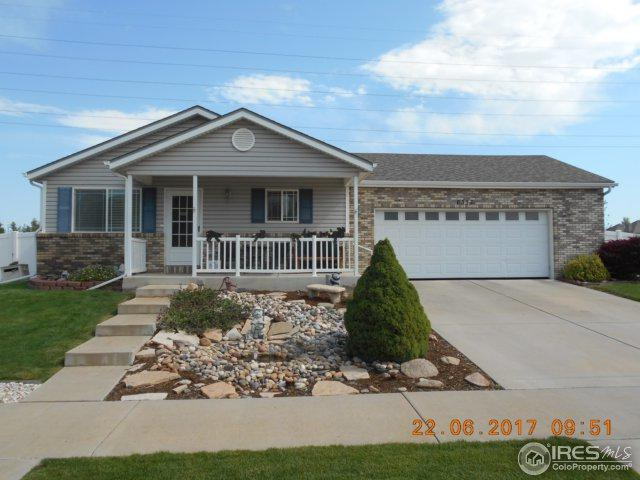 6333 Burgundy St, Evans, CO 80634 (MLS #824266) :: 8z Real Estate