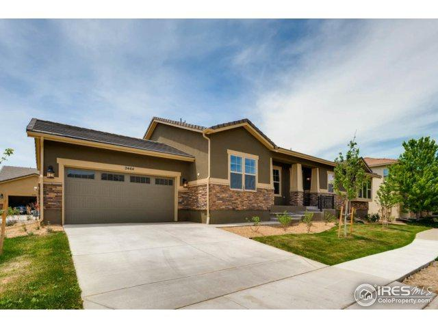 2444 Reserve St, Erie, CO 80516 (MLS #824274) :: 8z Real Estate