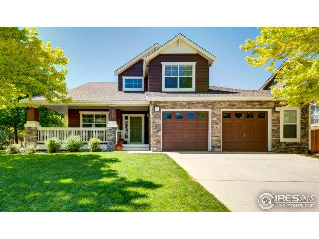 1623 Prairie Song Pl, Longmont, CO 80504 (MLS #824291) :: 8z Real Estate