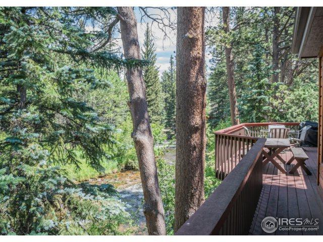2331 Aspen Brook Dr, Estes Park, CO 80517 (MLS #824295) :: 8z Real Estate