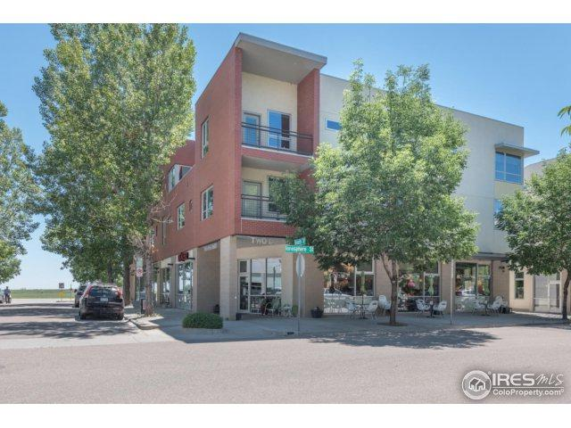 2018 Ionosphere St #1, Longmont, CO 80504 (MLS #824296) :: 8z Real Estate