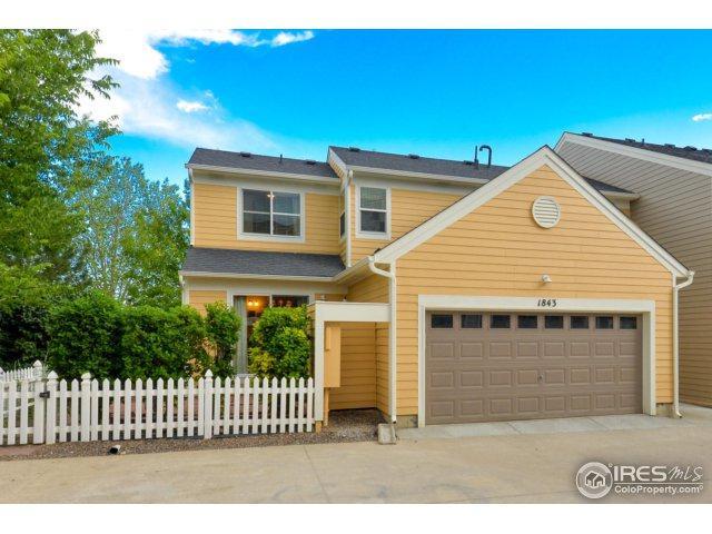 1843 Halfmoon Cir, Loveland, CO 80538 (MLS #824298) :: 8z Real Estate