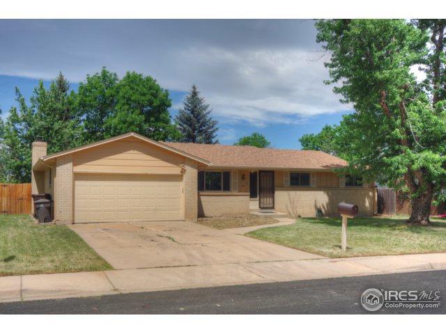 315 Seminole Dr, Boulder, CO 80303 (MLS #824303) :: 8z Real Estate