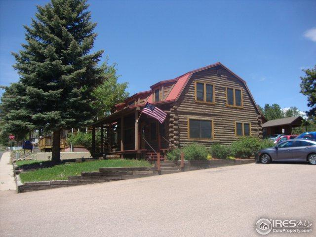 350 W Henrietta Ave, Woodland Park, CO 80863 (MLS #824307) :: 8z Real Estate