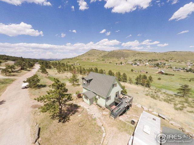 312 Sprague Ave, Berthoud, CO 80513 (MLS #824311) :: The Daniels Group at Remax Alliance