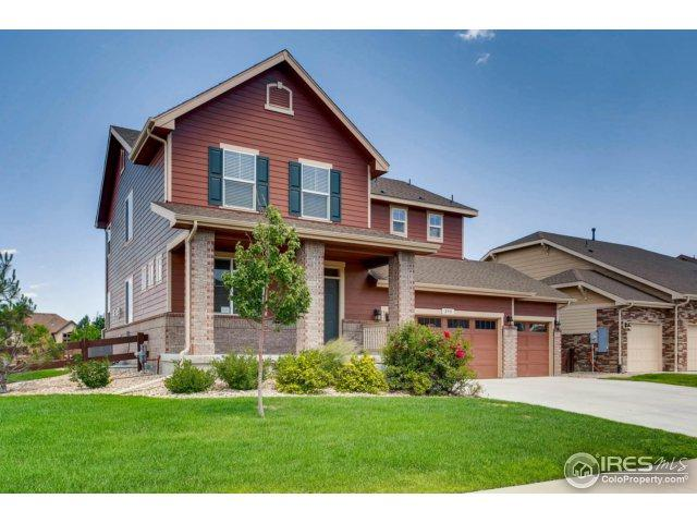 298 Siesta Key Dr, Windsor, CO 80550 (MLS #824314) :: 8z Real Estate