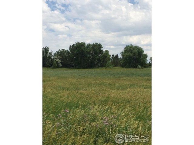0 Hwy 14, Severance, CO 80550 (MLS #824333) :: The Daniels Group at Remax Alliance