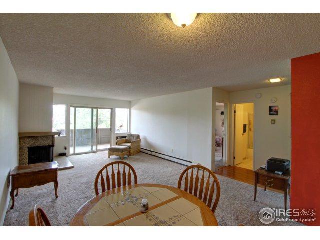 3240 Iris Ave G301, Boulder, CO 80301 (MLS #824341) :: 8z Real Estate