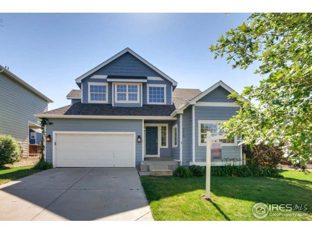 318 Maggie St, Longmont, CO 80501 (MLS #824355) :: 8z Real Estate