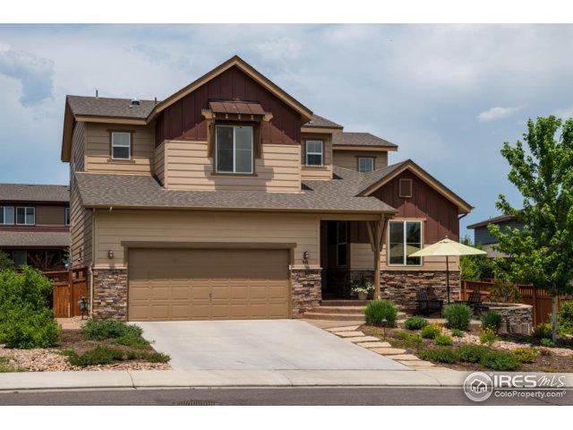 945 Magpie Ln, Louisville, CO 80027 (MLS #824360) :: 8z Real Estate