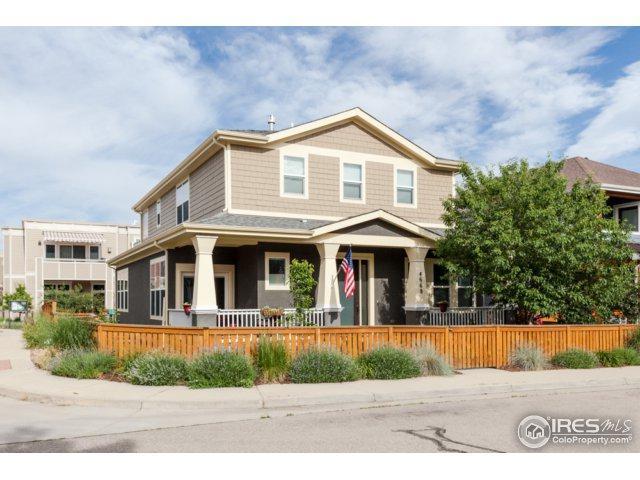 4668 18th St, Boulder, CO 80304 (MLS #824365) :: 8z Real Estate