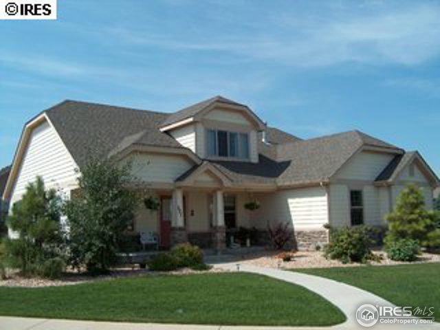 621 Traildust Dr, Milliken, CO 80543 (MLS #824373) :: 8z Real Estate