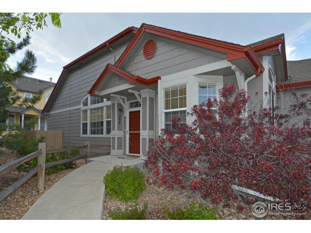 2855 Rock Creek Cir #304, Superior, CO 80027 (MLS #824387) :: 8z Real Estate