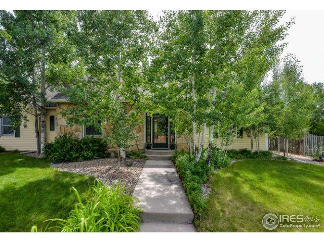 612 Knollwood Ct, Fort Collins, CO 80524 (MLS #824397) :: 8z Real Estate