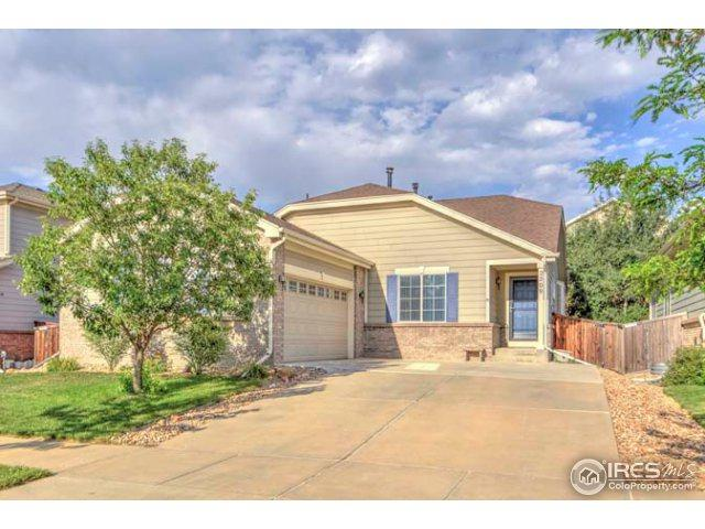 2209 Buttercup St, Erie, CO 80516 (MLS #824407) :: 8z Real Estate