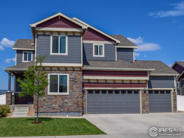 6365 Tongass Ave, Loveland, CO 80538 (MLS #824412) :: Kittle Real Estate