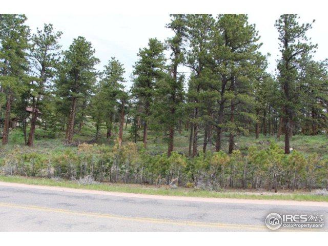 24210 W County Road 74E, Red Feather Lakes, CO 80545 (MLS #824417) :: Kittle Real Estate