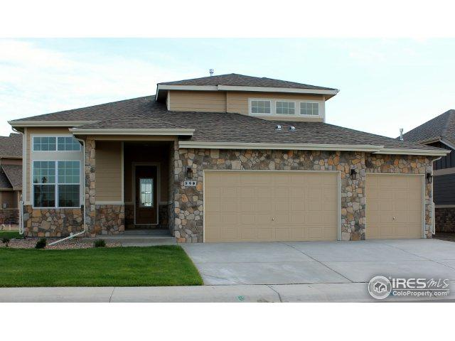 890 Shade Tree Dr, Windsor, CO 80550 (MLS #824424) :: Kittle Real Estate