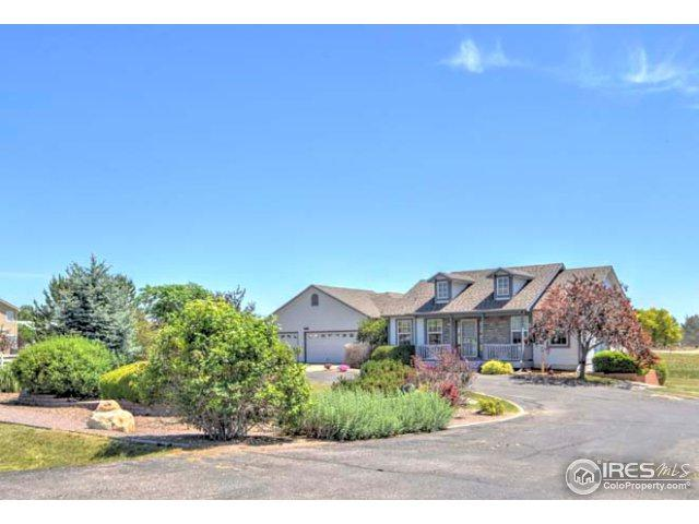 15700 Dallas St, Brighton, CO 80602 (#824425) :: The Peak Properties Group