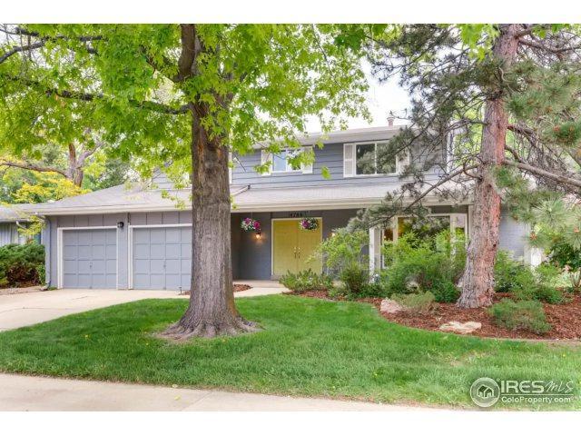 4786 Mckinley Dr, Boulder, CO 80303 (MLS #824427) :: 8z Real Estate