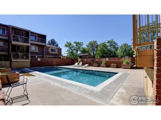 3161 Madison Ave #207, Boulder, CO 80303 (MLS #824430) :: 8z Real Estate