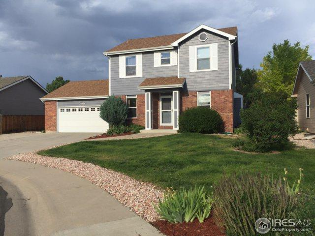1003 Teton Ct, Windsor, CO 80550 (MLS #824431) :: Kittle Real Estate