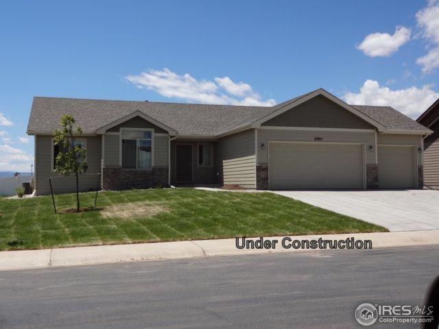 1325 Benjamin Dr, Eaton, CO 80615 (MLS #824436) :: 8z Real Estate