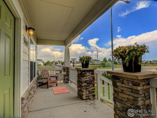 6552 18th St, Greeley, CO 80634 (MLS #824455) :: Kittle Real Estate