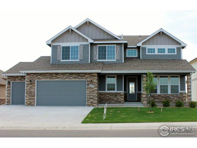 2127 Pelican Farm Rd, Windsor, CO 80550 (MLS #824483) :: Kittle Real Estate