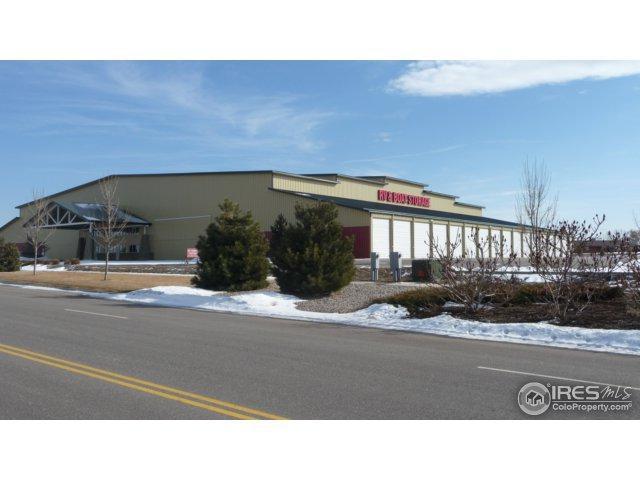 4700 Marketplace Dr, Johnstown, CO 80534 (MLS #824498) :: Kittle Real Estate