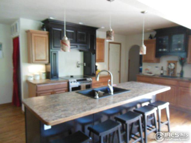 122 E 23rd St, Loveland, CO 80538 (MLS #824500) :: Kittle Real Estate