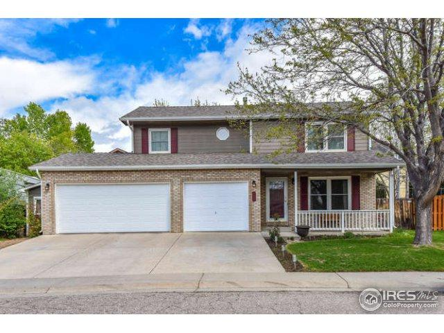 602 Bristlecone Ct, Berthoud, CO 80513 (MLS #824503) :: The Daniels Group at Remax Alliance