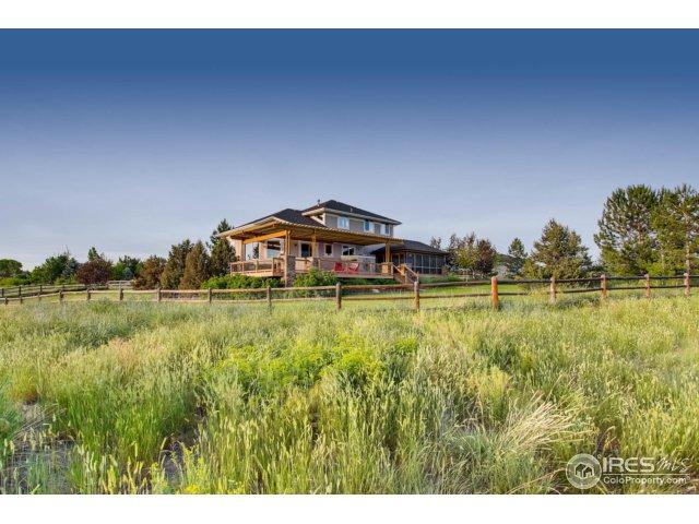 415 Eagle Lake Ct, Fort Collins, CO 80524 (MLS #824508) :: Kittle Real Estate
