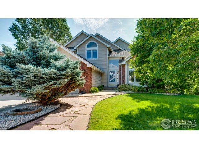 6112 Pheasant Ct, Fort Collins, CO 80525 (MLS #824514) :: Kittle Real Estate