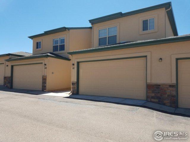 251 Eagle Summit Pt #103, Colorado Springs, CO 80919 (MLS #824517) :: 8z Real Estate