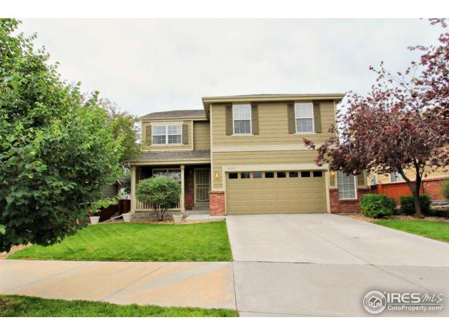 3220 Shannon Dr, Broomfield, CO 80023 (#824521) :: The Peak Properties Group
