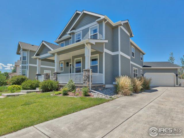 1126 Crescent Dr, Windsor, CO 80550 (MLS #824522) :: Kittle Real Estate
