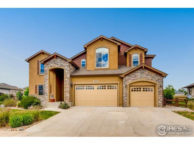 4431 Thompson Pkwy, Johnstown, CO 80534 (MLS #824523) :: Kittle Real Estate