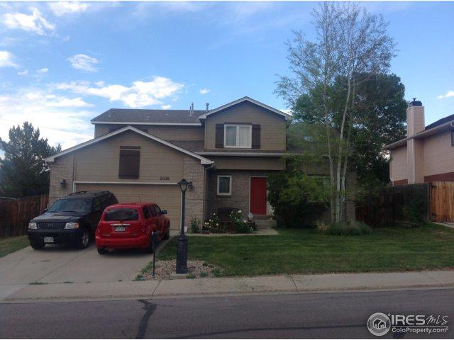 2038 Red Cloud Rd, Longmont, CO 80504 (MLS #824528) :: 8z Real Estate