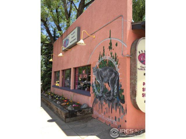 2126 Pearl St, Boulder, CO 80302 (#824537) :: The Peak Properties Group