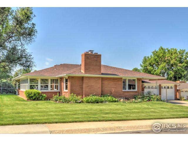 2219 Riviera Pl, Longmont, CO 80501 (MLS #824541) :: 8z Real Estate