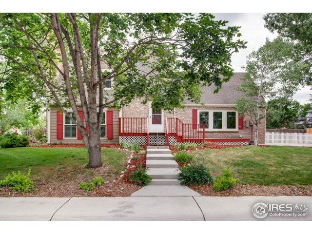 1301 Hastings Dr, Fort Collins, CO 80526 (MLS #824544) :: 8z Real Estate