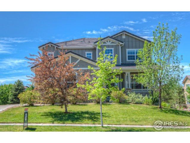 3564 Vestal Loop, Broomfield, CO 80023 (#824545) :: The Peak Properties Group