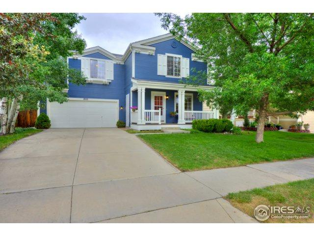 1855 Gordon Dr, Erie, CO 80516 (MLS #824546) :: 8z Real Estate