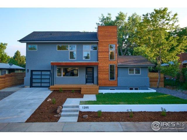 1285 Albion Rd, Boulder, CO 80305 (MLS #824551) :: 8z Real Estate
